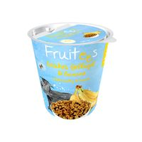 Bosch Snack Fruitees Banane 200g