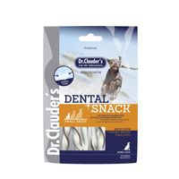 Dr. Clauders Dental Snack Ente - Small Breed 80g