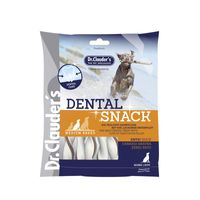 Dr. Clauders Dental Snack Ente - Medium Breed 170g