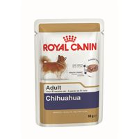 Royal Canin Breed Chihuahua Adult 12x85g