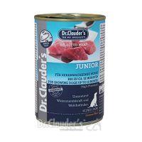 Dr. Clauders Selected Meat Junior 400g