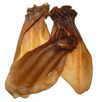 Petfood Vital Rinderohr mit Muschel 1 Stück
