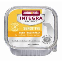 Animonda Dog Schale Integra Protect Sensitiv Huhn 150g