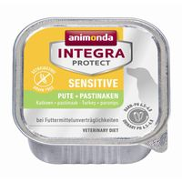 Animonda Dog Schale Integra Protect Sensitiv Pute 150g