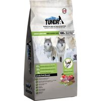 Tundra Hirsch, Lachs & Ente 750g