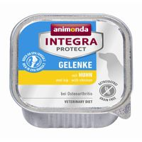 Animonda Integra Protect Gelenke Huhn 150g