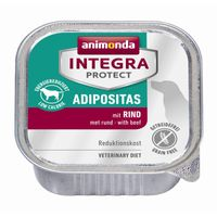 Animonda Integra Protect Adipositas Rind 150g