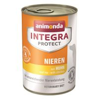 Animonda Integra Protect Niere Huhn 400g