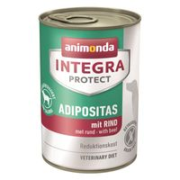 Animonda Integra Protect Adipositas Rind 400g