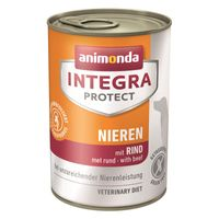 Animonda Integra Protect Niere Rind 400g