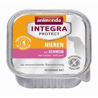 Animonda Integra Protect Niere Schwein 150g