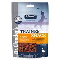 Dr. Clauders Premium Snack Trainee Ente 80g