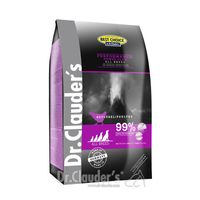 Dr. Clauders Best Choice PERFORMENCE Power Plus 4kg