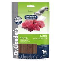 Dr. Clauders Premium Snack Lamm Filetstreifen 80g