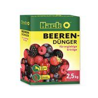 Hack Beeren Dünger 2,5kg