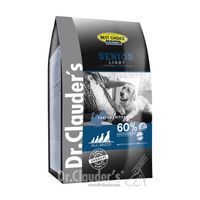 Dr. Clauders Best Choice SENIOR / LIGHT 350g