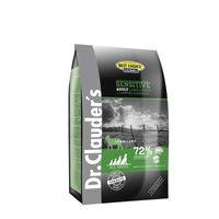 Dr. Clauders Best Choice SENSITIVE Lamb & Rice 4kg