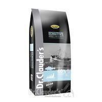 Dr. Clauders Best Choice SENSITIVE Fish & Rice 12,5kg