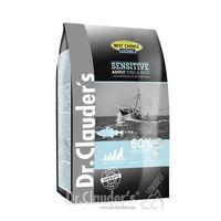 Dr. Clauders Best Choice SENSITIVE Fish & Rice 4kg
