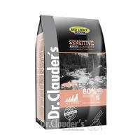 Dr. Clauders Best Choice SENSITIVE Salmon & Rice 12,5kg