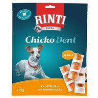 Rinti Extra Chicko Dent Huhn Small 150g