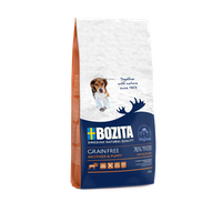 Bozita Grain Free Mother & Puppy mit Elch 2kg – Bild 1