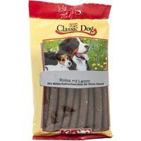 Classic Dog Snack Rollos Lamm 20er
