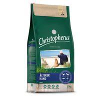 Christopherus Älterer Hund Senior 12kg