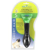 FURminator Dog Tool Short Hair Small Dog