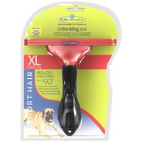 FURminator Dog Tool Short Hair Giant Dog
