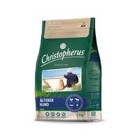 Christopherus Älterer Hund Senior 1,5kg