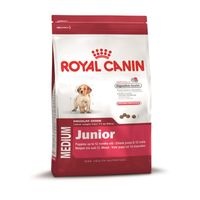 Royal Canin Size Medium Junior 15kg