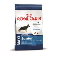 Royal Canin Size Maxi Junior 4kg