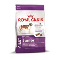 Royal Canin Size Giant Junior 15kg