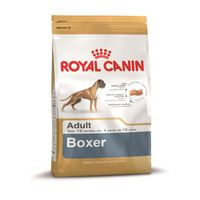 Royal Canin Breed Boxer Adult 12kg
