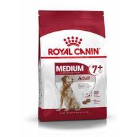 Royal Canin Size Medium Adult 7+  4kg