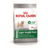Royal Canin Size Mini Light Weight Care 2kg