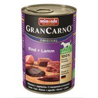 Animonda GranCarno Adult Rind + Lamm 400g