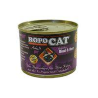 RopoCat Adult feinstes Rind & Herz 200g