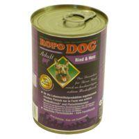 RopoDog Adult Rind & Herz 400 g