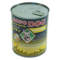 RopoDog Adult Rind & Geflügel 800 g