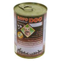 RopoDog Junior Rind & Geflügel 400 g