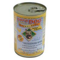 RopoDog Sensi Plus Geflügel & Kartoffel 400 g