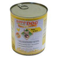 RopoDog Sensi Plus Huhn & Reis 800 g