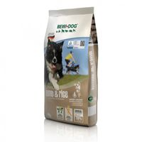 Bewi Dog Lamb & Rice 800g – Bild 1