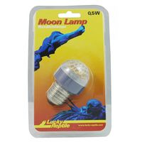 Lucky Reptile Moon Lamp LED ca. 0,5W