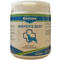 Canina Barfers Best 500g