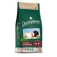 Christopherus Senior Ente & Kartoffel 12kg GETREIDEFREI
