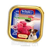 Dr. Clauders Selected Meat Ente 100g