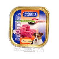 Dr. Clauders Selected Meat Geflügel 100g